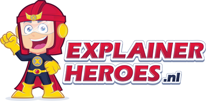 Explainer video's en Explanimation - Explainerheroes.nl