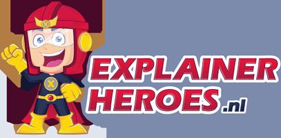 Explainer video's en Explanimation - Explainerheroes.nl